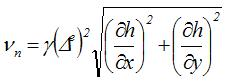 lapidus equation 2